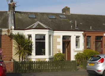 Thumbnail 2 bed cottage for sale in Falkland Park Road, Ayr