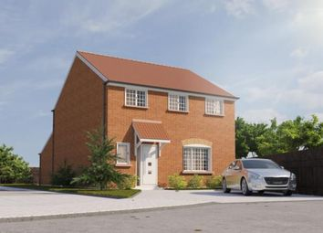 Thumbnail 4 bed detached house for sale in Histon, Cambridge, Cambridgeshire