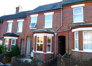 Thumbnail 2 bed maisonette to rent in Hillborough Road, Luton