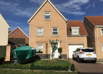 Thumbnail 5 bedroom detached house for sale in Pottersfield, Great Cornard, Sudbury