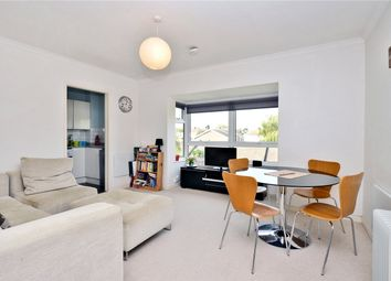 Thumbnail 2 bed flat for sale in Carters Close, Worcester Park