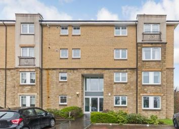 2 bed flat for sale in Castlebrae Gardens, Glasgow, Lanarkshire G44