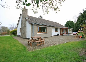 Thumbnail 5 bed bungalow for sale in Tigh Geal, Fordyce, By Portsoy