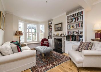 Thumbnail 4 bed terraced house for sale in Bucharest Road, Wandsworth, London