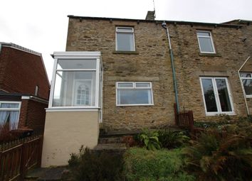 Thumbnail 2 bed terraced house for sale in Sheephill, Burnopfield, Newcastle Upon Tyne