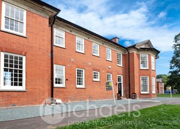 The Echelon Building, Echelon Walk, Colchester, Essex CO4. 3 bed town house