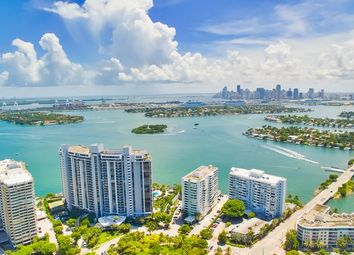 Thumbnail 2 bed apartment for sale in 9 Island Ave # 809, Miami Beach, Florida, United States Of America