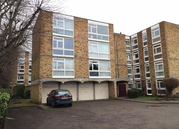 Thumbnail 2 bed flat to rent in Westergate, Corfton Road, Ealing, London