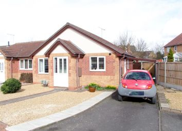 Thumbnail 2 bed detached bungalow for sale in Beverley Road, Branston, Burton-On-Trent