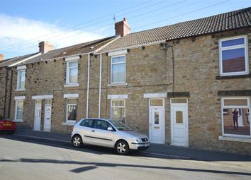2 bed terraced house for sale in Edward Terrace, New Kyo, Stanley DH9