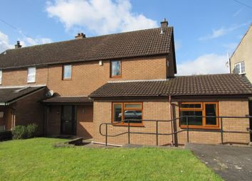 3 bed semi-detached house for sale in Tai Penylan, Capel Llanilltern, Cardiff CF5