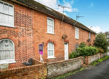 Thumbnail 3 bedroom terraced house for sale in Queens Road, Lydd
