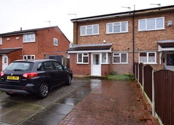 Thumbnail 3 bed semi-detached house to rent in Darlington Close, Wallasey, Merseyside
