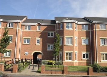 Thumbnail 2 bed flat to rent in Scott Street, Great Bridge, Tipton