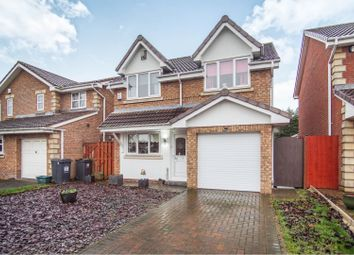 Thumbnail 4 bed detached house for sale in Muirkirk Grove, Darlington