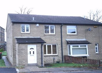 Thumbnail 3 bed semi-detached house to rent in Chestnut Close, Newsome, Huddersfield, West Yorkshire