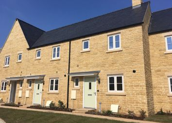 2 bed end terrace house for sale in Jasmine Gardens, Cirencester Road, Tetbury GL8