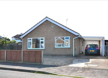 Beverley Way, Clenchwarton, King's Lynn PE34. 2 bed bungalow
