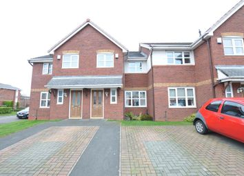 Thumbnail 2 bed terraced house for sale in Ridley Road, Ashton, Preston, Lancashire