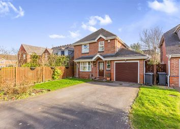 Thumbnail 4 bed detached house for sale in Whatton Oaks, Rothley, Leicester
