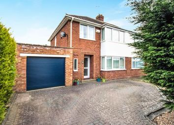Thumbnail 3 bed semi-detached house for sale in Spa View, Whitnash, Leamington Spa, England