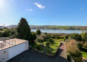 Thumbnail 4 bedroom detached house for sale in Teignmouth Road, Bishopsteignton, Teignmouth