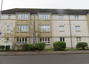 Thumbnail 2 bed flat for sale in Scott Place, Bellshill