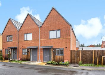 Thumbnail 2 bed detached house for sale in Empire Walk, Bordon, Hampshire