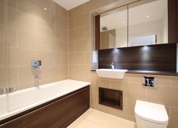 Thumbnail 1 bed flat to rent in Queensland Road, Islington