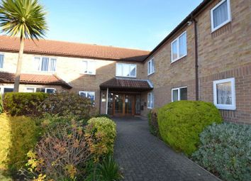 Thumbnail 1 bed flat to rent in Coppins Road, Clacton-On-Sea