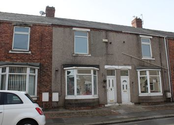 Thumbnail 2 bed property to rent in Northside Terrace, Trimdon Grange, Trimdon Station