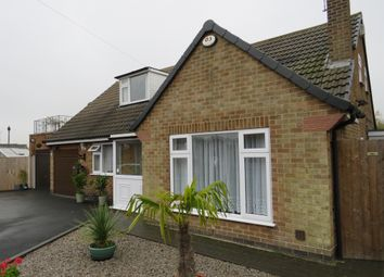 Thumbnail 4 bed detached house for sale in Main Street, Weston-On-Trent, Derby