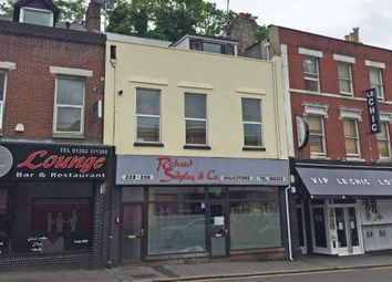 Thumbnail Retail premises to let in 228-230 Old Christchurch Road, Bournemouth