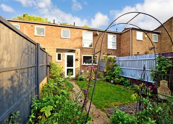 3 bed terraced house for sale in Caling Croft, New Ash Green, Longfield, Kent DA3