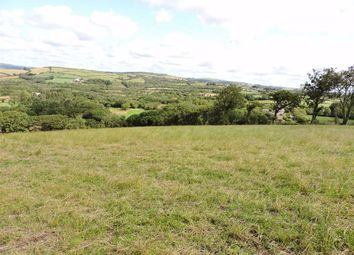 Land for sale in Rehoboth Road, Five Roads, Llanelli SA15