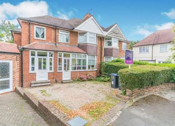 4 bed semi-detached house for sale in Goodrest Croft, Yardley Wood, Birmingham, West Midlands B14