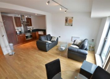 Thumbnail 2 bedroom flat to rent in Express Networks, Oldham Road, Manchester City Centre, Manchester, Greater Manchester