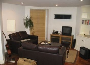Thumbnail 2 bed flat to rent in Mountview Road, Finsbury Park