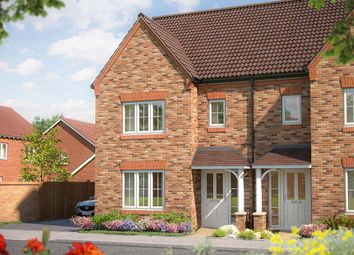 """3 bed detached house for sale in """"The Cypress"""" at Edwalton, Nottinghamshire, Edwalton NG12"""