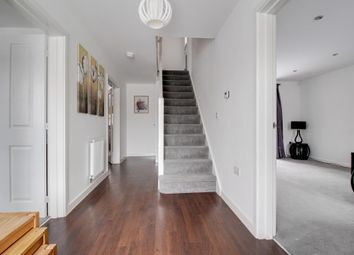 Thumbnail 4 bed detached house for sale in Theedway, Leighton Buzzard