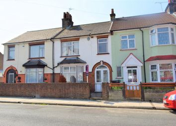 Thumbnail 3 bed terraced house to rent in St James Avenue, Gravesend