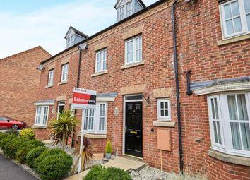 Thumbnail 4 bedroom terraced house for sale in Mountbatten Way, Chilwell, Nottingham, Nottinghamshire