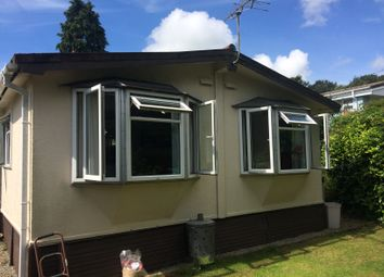 Thumbnail 2 bed detached house for sale in Honicombe Park, Callington