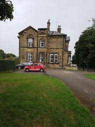 Thumbnail 2 bedroom flat to rent in Oak Villas Chapel Lane, Bradford