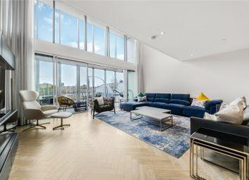 4 bed flat for sale in Bessborough House, Battersea Power Station, Battersea, London SW11