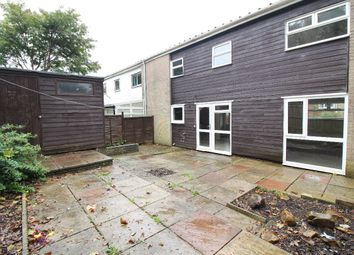 Thumbnail 3 bed terraced house for sale in Neerings, Coed Eva, Cwmbran