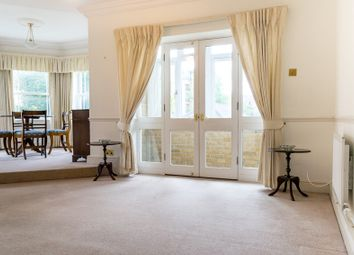 Thumbnail 2 bed flat to rent in Trinity Church Road, Barnes