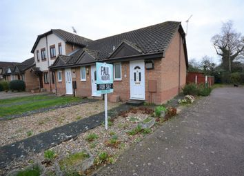 Thumbnail 1 bed detached bungalow for sale in Lucerne Close, Carlton Colville, Lowestoft