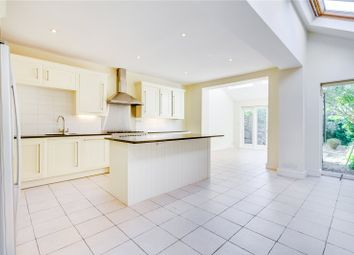 Thumbnail 4 bed terraced house to rent in Harbord Street, Fulham, London