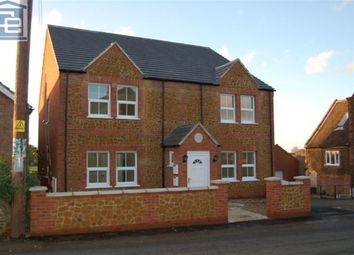 Thumbnail 2 bedroom flat to rent in Church Crofts, Manor Road, Dersingham, King's Lynn